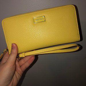 Anne Klein wallet